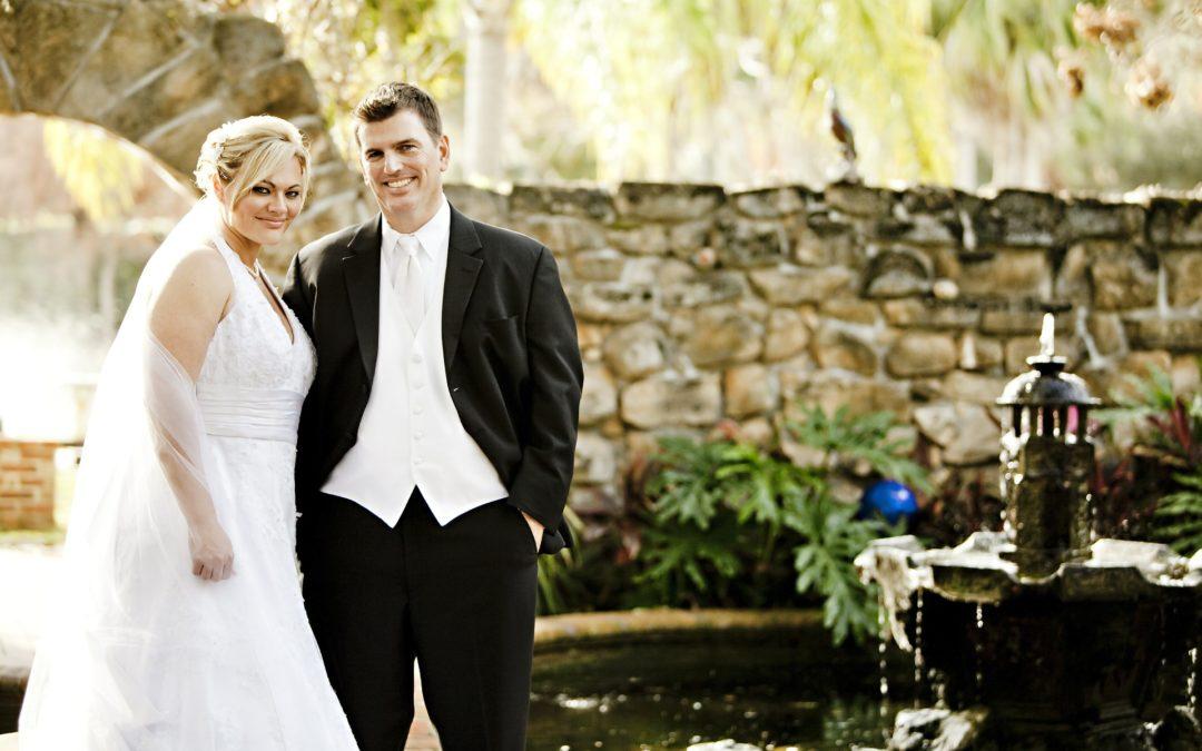 Hochzeitsversicherung? Gibt es den sowas?